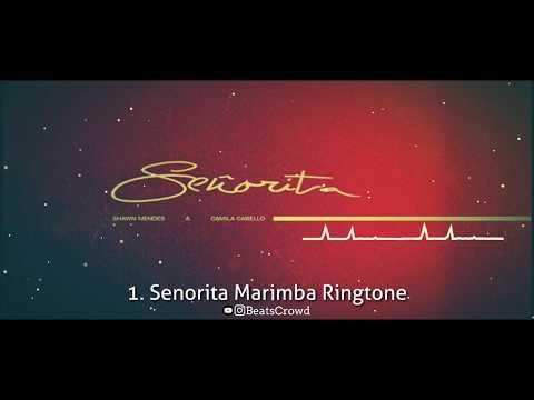Shawn Mendes, Camila Cabello - Señorita Song | Señorita Ringtone Download| Señorita Mp3| BeatsCrowd