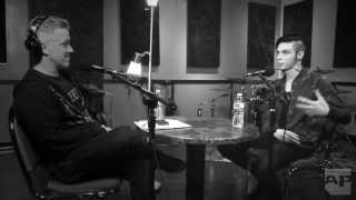 Video Podcast: The Making Of ANDY BIERSACK [2/5]
