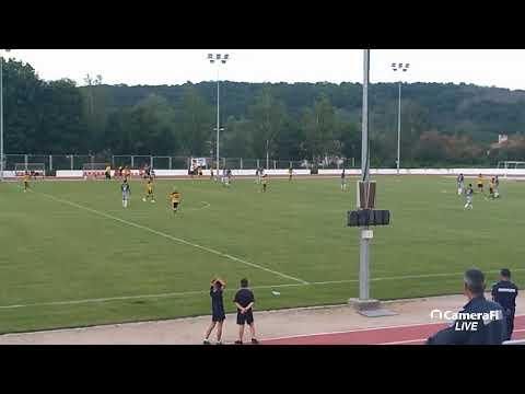 Кюстендил - Гранит (Владая) 0:0 (дузпи:4:2) - първо полувреме