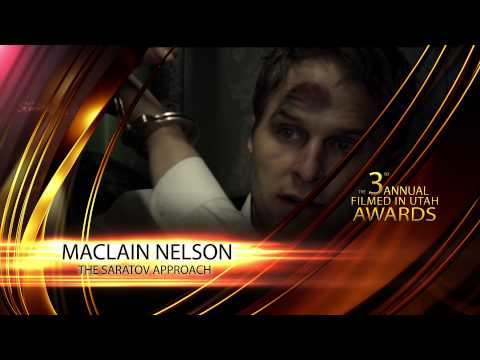 Filmed in Utah Awards nominee: Actor - Feature
