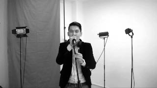 enrique iglesias ft alsu-you my number one(cover)