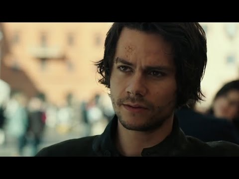 Thumbnail: Dylan O'Brien Stars In FIRST Trailer For American Assassin