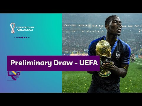 UEFA's Final Four