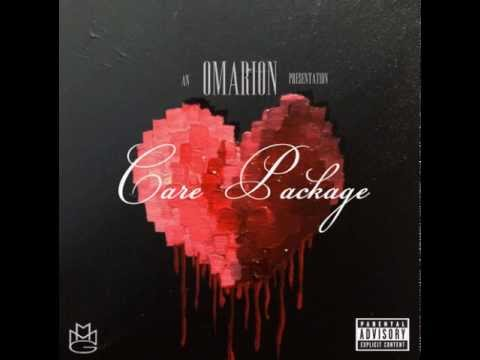 Omarion: Care Package (2012) EP