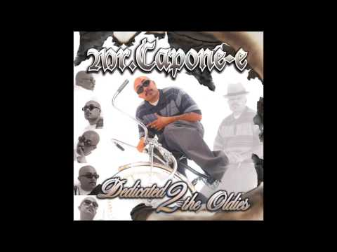 Mr.Capone-E - Never Be The Same Again
