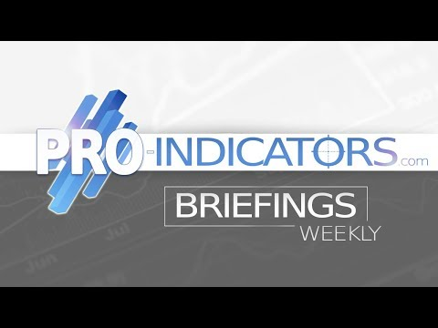 PRO-Indicators.com / Briefing Hebdo du 23/04/18