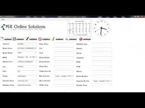 Form Filling Jobs - SR Online