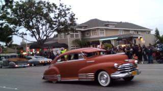 West Coast Kustoms Cruise WCK 2014