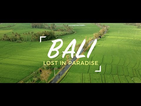 Spark Goes to BALI, Indonesia | DJI Spark Drone Forum