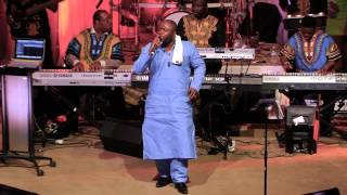 Nii Addo  Album Launch Praises (Highest Praise)