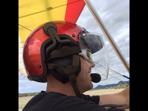 Flying Apache Creek New Mexico