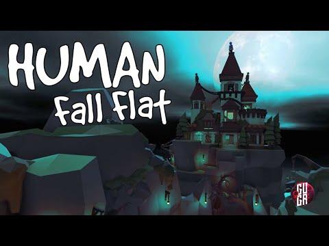 Human Fall Flat  ✌ Dwa Pinky I Mozg ( 13/1 ) Undecided & Wojtusialke