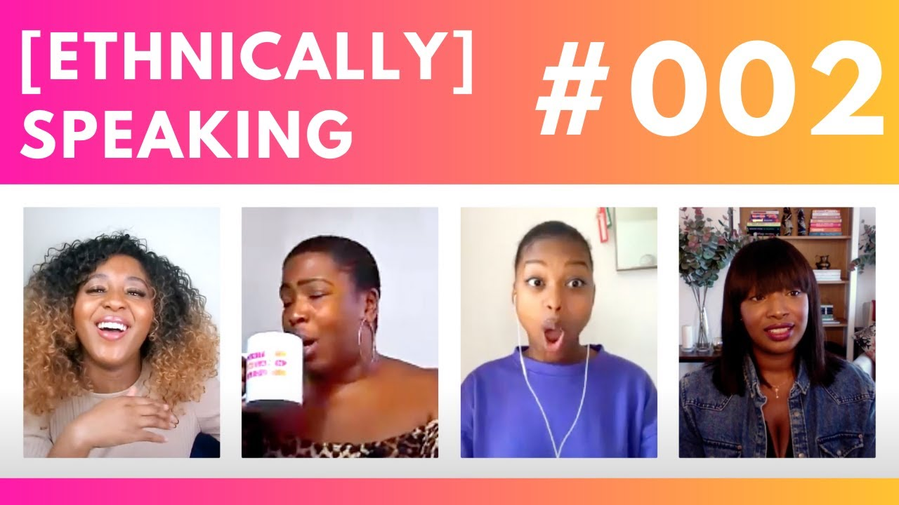 Consumerism, School Meals, Racial Wealth Gaps & Stereotyping Black Women | ETHNICALLY SPEAKING 2