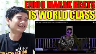 NA'ARA SAWA   @Ennio Marak FT. @T DA TINY CARTH & @CHUSRANG .M. MARAK   FILIPINO FAN REACTION