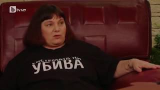 Шоуто на Слави: гостува Рени Григорова (20.04.2018)