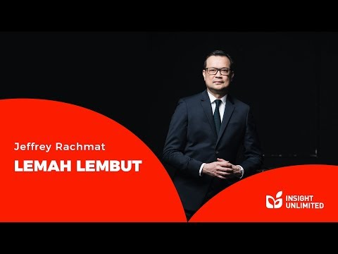 Jeffrey Rachmat - Lemah Lembut