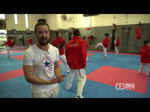 Martial Fitness Australia: Martial Arts & Personal Training in Melbourne