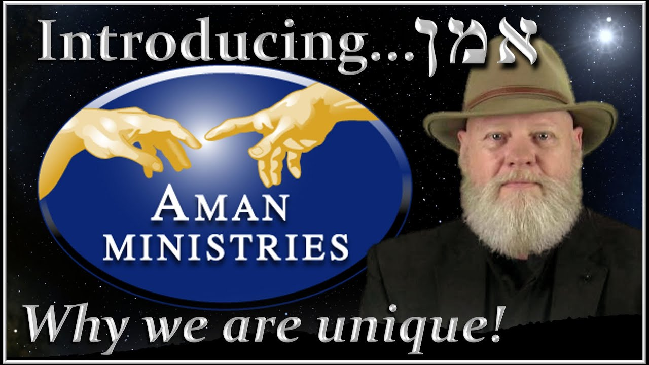 Aman Ministries Introduction
