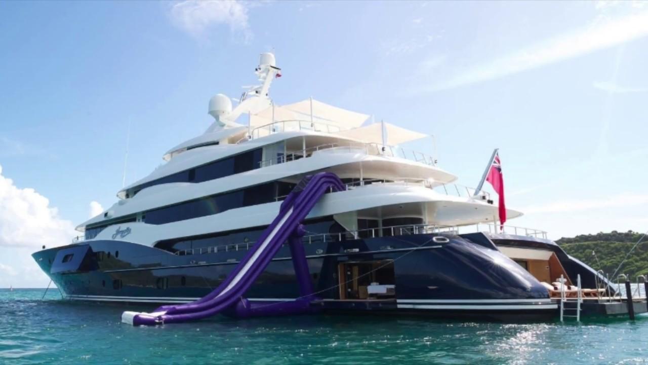 Amaryllis 78m Charter Yacht By Abeking Rasmussensuper Yachts By