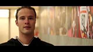 Thurgauer Sportlerwahl 2014 - Marcel Hug