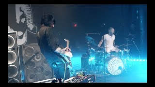 Death From Above 1979 - Holy Books (Live in Toronto)