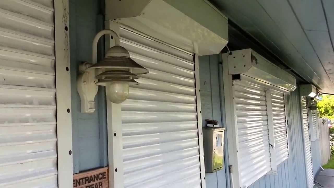 Miramar Broward Florida Roll Shutter Repair And Service