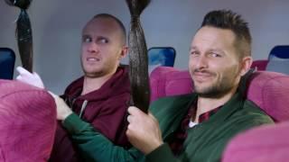 John Key's Air New Zealand Safety Video