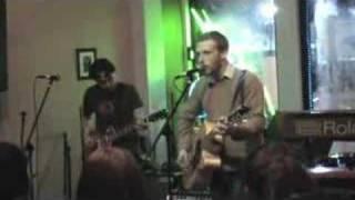 Kevin Devine - Go Haunt Someone Else Richmond, VA 1/26/08