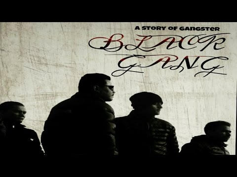BLACK GANG By Gir Rodan | A Short inspirational movie of Gangster | Ghorahi Dang