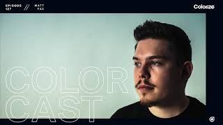 Colorcast 127 with Matt Fax