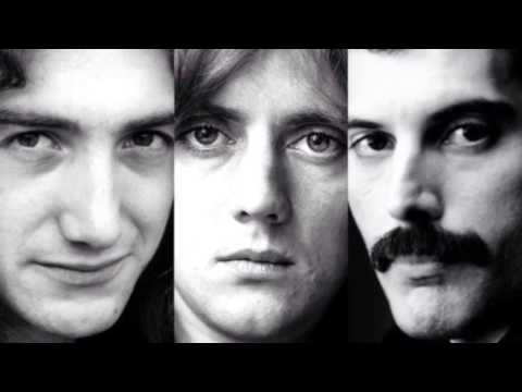 Queen  Get Down Make Love °No guitar and effects