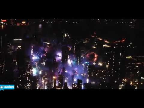 Doctor Strange Scene final Full HD