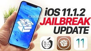 Jailbreak iOS 11 COMING?! NEW 11.1.2 Kernel Exploit (+ PANGU)!