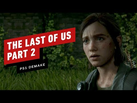 The Last Of Us 2 Story Trailer (From Abby's Perspective) from YouTube · Duration:  2 minutes 18 seconds
