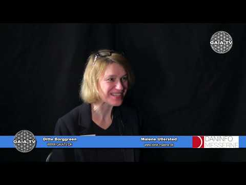Interview med Klinik Malene v/ Malene Ullersted