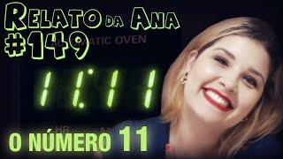 O Número 11 - Relato da Ana! (#149 - Histórias Assombradas!)