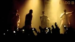 Vida Clandestina - Recital Show F-A! en Vivo