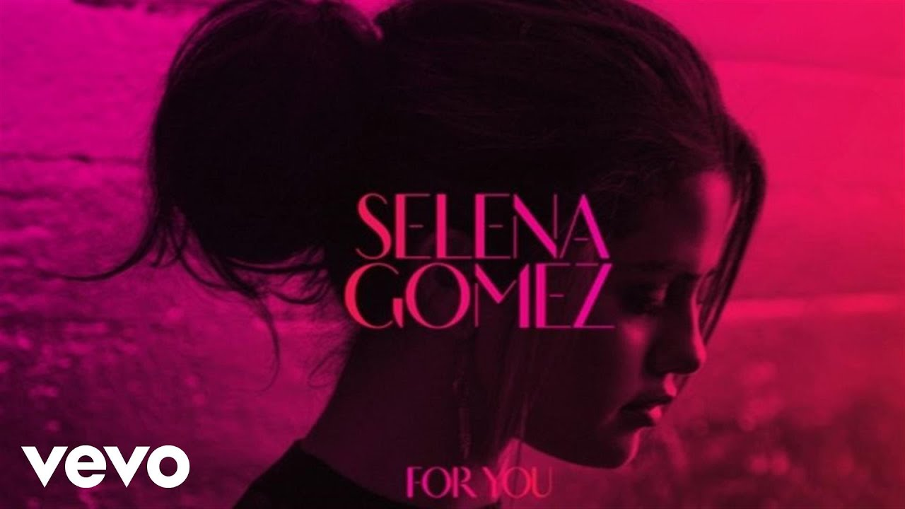Selena Gomez - Forget Forever ...