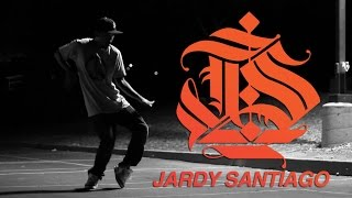 Jardy Santiago - Hip Hop Freestyle Solo (Re-Up, Audio Fixed) thumbnail