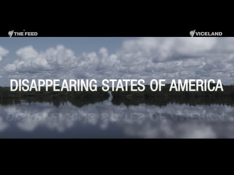 Disappearing States Of America: The USA's First 'climate Change Refugees' - The Feed