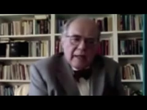 Professor Marcello Ferrada de Noli rebutting Amnesty Sweden