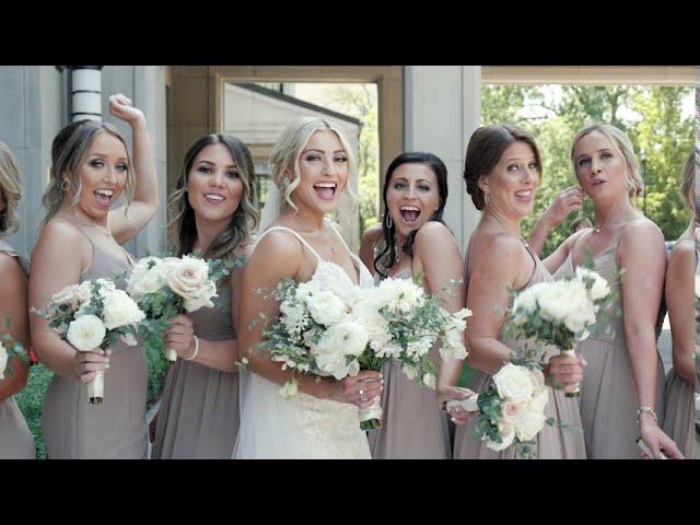 Wedding Reel 2020