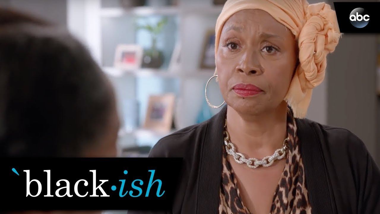 Download Ruby's Apology - black-ish