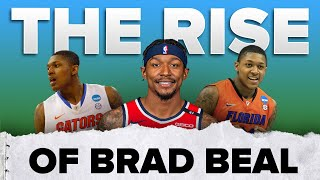 The RISE of Bradley Beal 🔥| #shorts