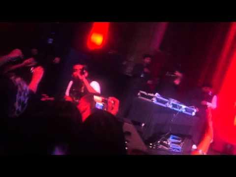 Culture Shock Trio - Takeover Tour - Chicago - H Dhami, Culture Shock, Imran Khan