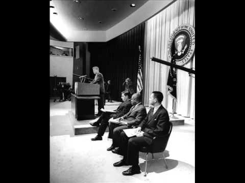 JFK PRESS CONFERENCE #44 (SEPTEMBER 26, 1962)