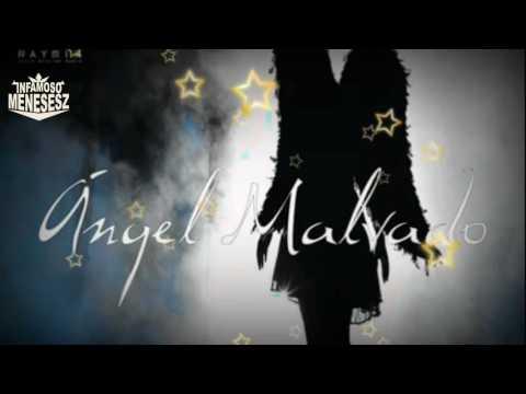Angel Malvado - Raymix 2016 - 2017 [Limpia HD] [Descarga] ⬇ [Completa] [Audio Oficial] ☆L.I.D.B☆