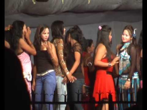 KAUSHAMBI MELE ME DANC 4