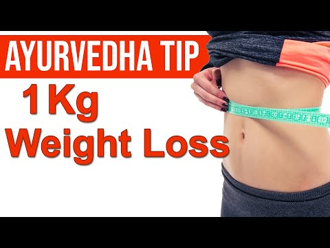 Ayurveda Tips For Losing Your Weight