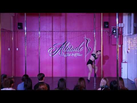 Michelle Y - Altitude Auckland Showcase - September 2017